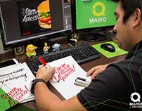 Jobs Agência MaisQ