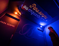Ballantine's Lab - Pernod Ricard