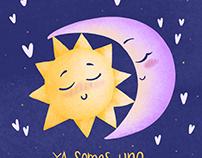 Sun & Moon Series
