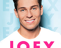 Joey Essex, Being Reem