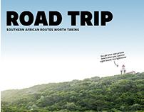 Getaway Road Trip 2017 (Sunshine Coast)
