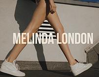 Melinda London model video