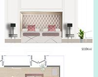 Interiorismo, pasos que sigo en mis proyectos.
