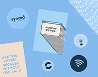 Synced: A new generation tech store