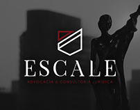 Escale Advocacia | Branding