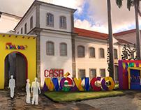 // Casa México