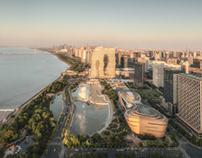 impression of Hangzhou