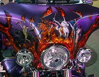 Westgate Bike Night 4-16-15