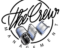 The Crew Management Logo