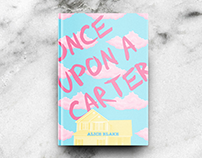 ONCE UPON A CARTER book cover