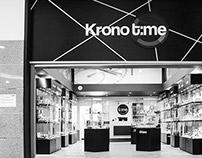 Kronotime_Gran Estación
