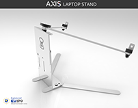 Axis Laptop Stand
