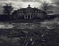 The Horror House