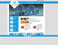 Web Site Interface Design