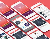 Designers App Design