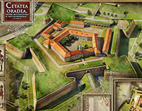 THE FORTRESS OF ORADEA - Detailed visual guide