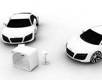 Audi | R8 Test Drive