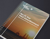 Baker Hughes, Well Abandonment notebook brochure.