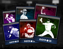Steam Trading Cards for OOTP 15