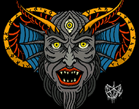 traditional devil