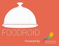 Foodroid