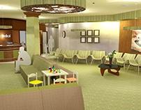 MEDICAL OFFICE DESIGN (MOB)