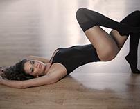 Model Marta Vilaça