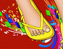 Havaianas Try it, Love it!