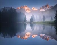 Summer Austria