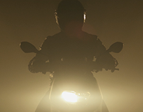 Aprilia SR150 Teaser Video and Website