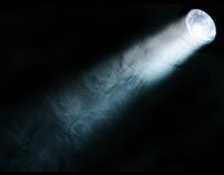 RADIO - Linternas Torch