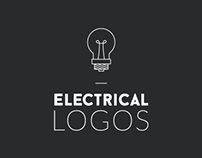Hollows Electrical - Logo Design