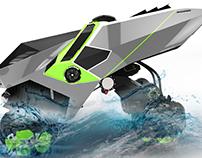 The Amphibious Project