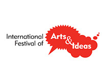 Animated LED Signage – Int'l Festival of Arts & Ideas