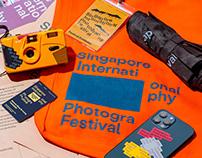 Singapore International Photography Festival (SIPF)
