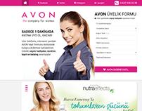 AVON - Uyelik365.com