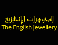 Banners for The English Jewellery