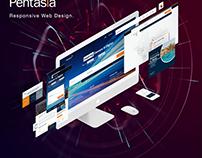 Pentasia Web Design