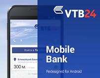 VTB24 Mobile Bank