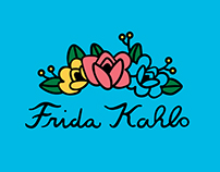 personal hero: frida kahlo