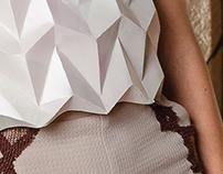 Editorial De Moda #GeometricSummer - Revista Escaparate