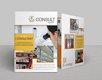 i consult egypt - Brochure