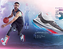 Curry 5 Campaign