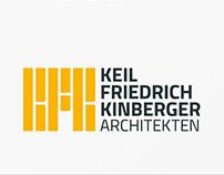 BRANDING KFK-ARCHITEKTEN