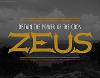 ZEUS Energy Bar