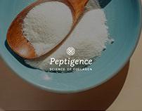 Peptigence Logo Guidelines