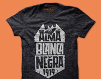 """ALMA BLANCA Y NEGRA"" WORLD F.C."