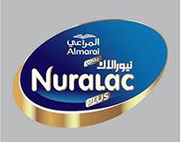 Nuralac App Design