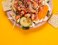 Fotografías para el Restaurante Salada & Dulce
