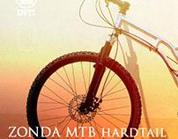 INTI ZONDA MTB Hardtail